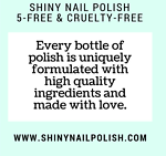 Shiny Nail Polish