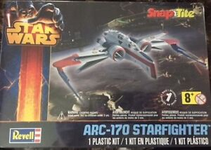 new star wars model sell or trade