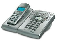 Philips Zenia Vox 300 DECT digital cordless phone - PRICE REDUCED