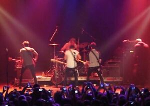 VOCALIST WANTED Sydney City Inner Sydney Preview