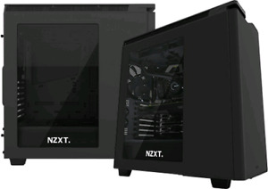 Black NZXT H440 Case $75 only