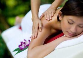 £40 -Oxford Street - Full body Relaxing/Thai Massage/Swedish Massage