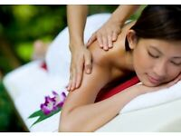 £40 -Oxford Street - Full body Relaxing/Thai Massage/Swedish Massage