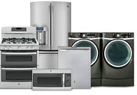 Contact Us Reliable Appliance Repair Vaughan