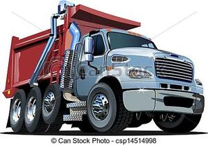 Class 3 Driver with Trailer endorsement looking for PT