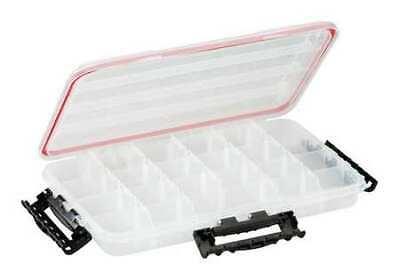 Plano Molding 374010 4 To 23 Compartment Box 14l X 9w X 1-78h