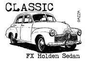 FX Holden