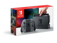 Brand New Unopened Nintendo Switch