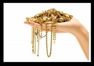 WANTED to BUY your unwanted GOLD chains or BRACELETS Redcliffe Redcliffe Area Preview