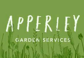 Gardener required to join small garden services business.