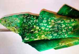 EMERALD and GOLD! An author's thing in the single copy! London Ontario image 6