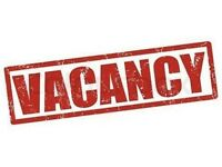 Job Vacancy at Wowo Campsite for Reception/ Customer Services