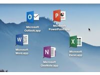 MICROSOFT OFFICE 2016 STANDARD (for MAC only)