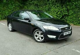 Mk4 ford mondeo