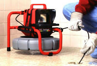 Sewer Cleaning service