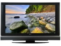 42 LG LCD HD Freeview TV