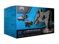 Gioteck GC2 Wireless Control Pad PS3