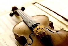 Violin Lessons Port Melbourne Port Phillip Preview
