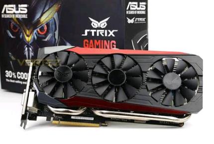 STRIX GTX 980TI