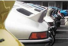 Wanted Porsche 911 rear lid with duck tail Box Hill South Whitehorse Area Preview