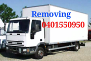 Moving in cheap @25/ ONLY with 1 Men & Truck Parramatta Parramatta Area Preview