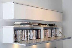 Wanted- IKEA Besta DVD Storage unit Iluka Joondalup Area Preview