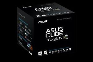ASUS google android TV