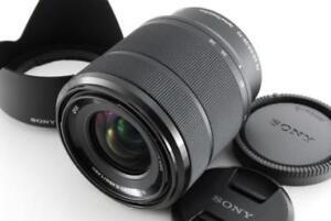 Brand new Sony FE 28-70mm OSS Lens - SEL2870