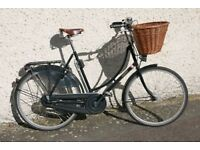 Pashley Princess Sovereign Ladies Bicycle