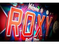 Assistant General Manager - Roxy Ball Room - Liverpool
