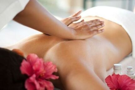 MASSAGE - Grab Your Attention