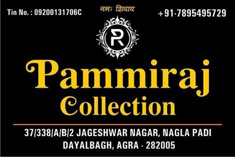 PAMMIRAJ COLLECTION