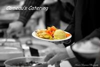 Comeau's Catering  - One stop shop for all your wedding needs...
