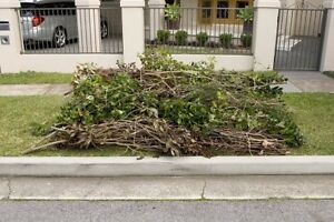 AFFORDABLE WASTE & GARDEN RUBBISH REMOVAL. 7 days a week Castle Hill The Hills District Preview