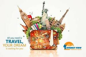 Cheapest Air fare to Nepal, India, Bangladesh and Pakistan Rockdale Rockdale Area Preview