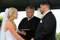 Marriage Licenses Signed-$ 75 to Full Ceremonies from $150