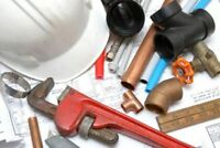 LICENSED & INSURED PLUMBING! OVER 25 YEARS EXPERIENCE!