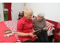 Care Workers - Sheffield (Full and part time)