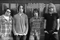 Local band Jagged needs your support!