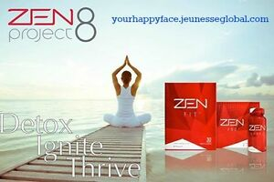 ZEN Project 8 Health & Lifestyle (Weight Loss) PROVEN System