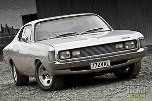 1972  VH Valiant  HARDTOP or Chargers couple Wanted to restore Narwee Canterbury Area Preview
