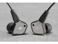 Sennheiser IE80 Audiophile IEMs - New
