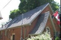 Free Roofing Estimate/ London Area