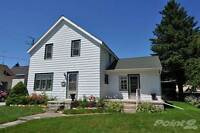 Homes for Sale in West Side, Owen Sound, Ontario $159,900