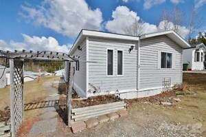 Homes for Sale in Williams Lake, British Columbia $57,500