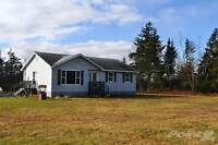 Homes for Sale in St. George, New Brunswick $139,900