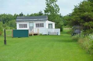 Waterfront!!!!  Camp for sale in Upper Cape, NB Mls #m103183