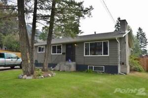 Homes for Sale in Williams Lake, British Columbia $239,000