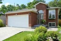 Homes for Sale in West Galt, Cambridge, Ontario $389,900