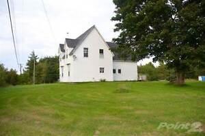 Homes for Sale in Cape Tormentine, New Brunswick $81,900